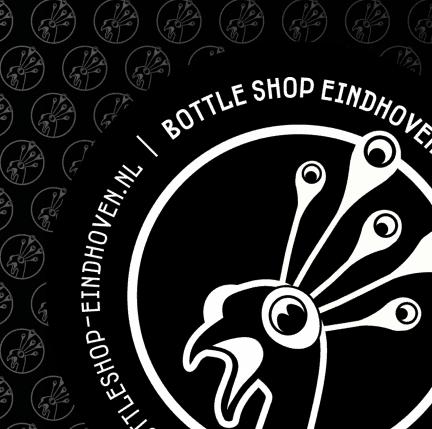 Bottleshop Eindhoven