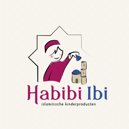 Logo design Habibi Ibi